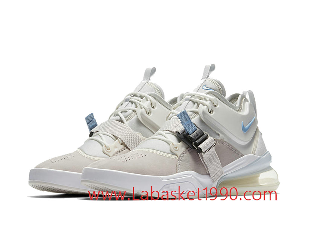 Nike Air Force 270 Phantom AH6772 003 Chaussures Nike 2018 Pas Cher Pour Homme Blanc 1803251279 Chaussure Basket Homme Nike | Nike Officiel Site!
