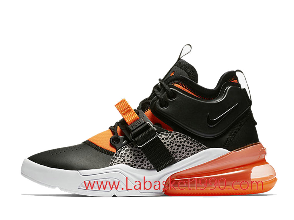 shoes for cheap latest discount outlet store sale Nike Air Force 270 Safari AH6772-004 Chaussures Nike 2018 Pas Cher ...