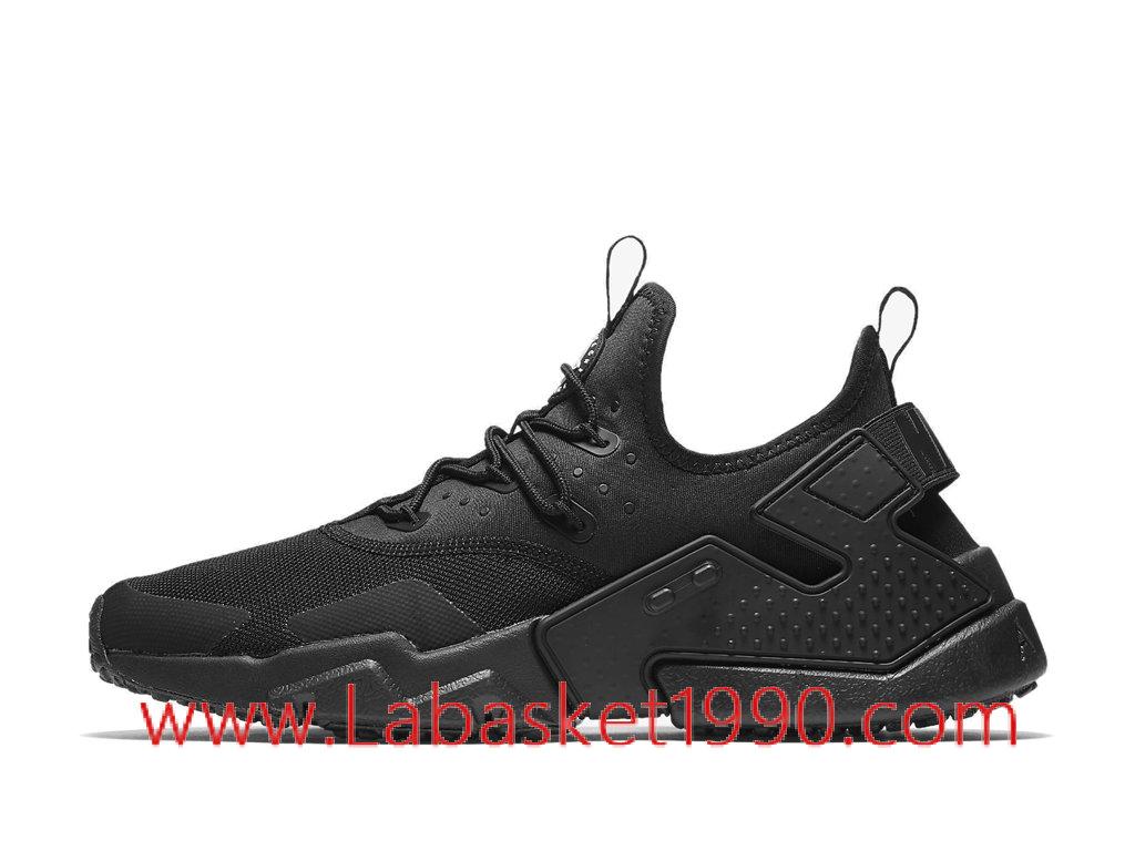 4f3cf5b3a7f6 Nike Air Huarache Drift Breathe AH7334-003 Men´s Officiel Prix Pas Cher  Shoes