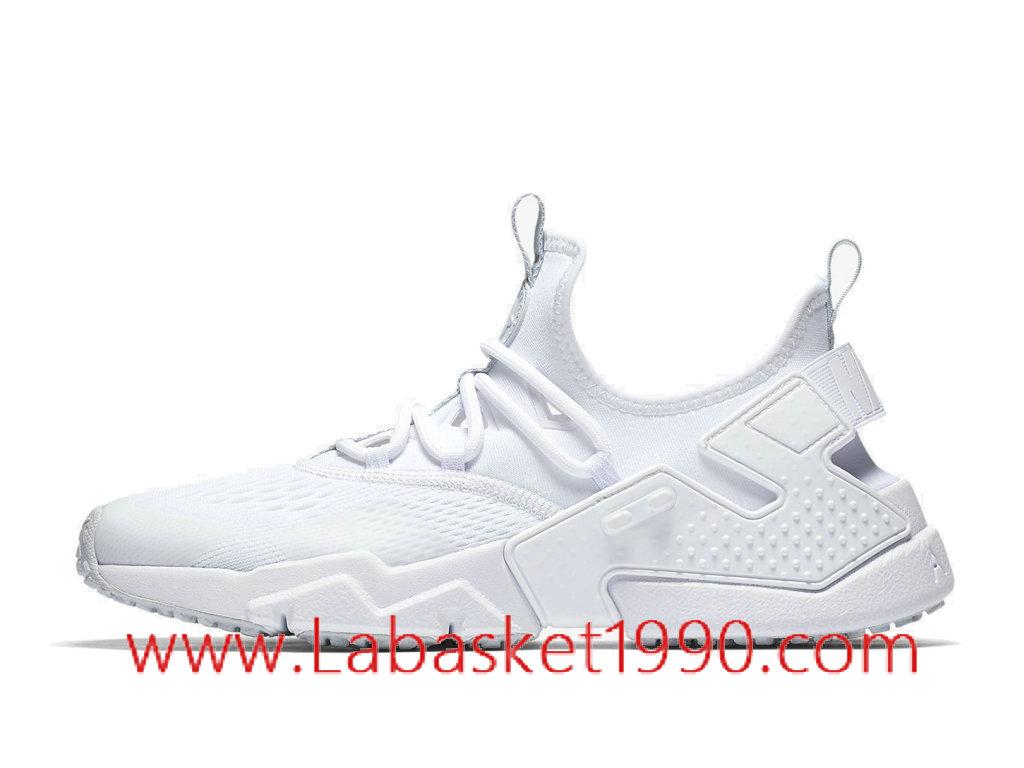 8b468cfe2efe Nike Air Huarache Drift Breathe AO1133-100 Men´s Officiel Prix Pas Cher  Shoes
