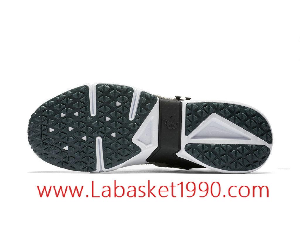 promo code 1198f 57141 ... Nike Air Huarache Drift Breathe AO1133-300 Chaussures Officiel Prix Pas  Cher Pour Homme Vert ...