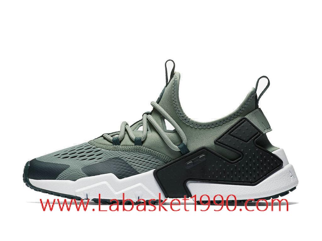 3b3c4a4ff70f Nike Air Huarache Drift Breathe AO1133-300 Men´s Officiel Prix Pas Cher  Shoes