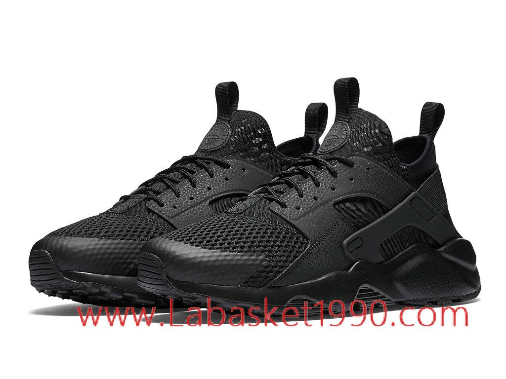 Run Chaussures 833147 001 Nike Air Prix Breathe Huarache Ultra qnE7P