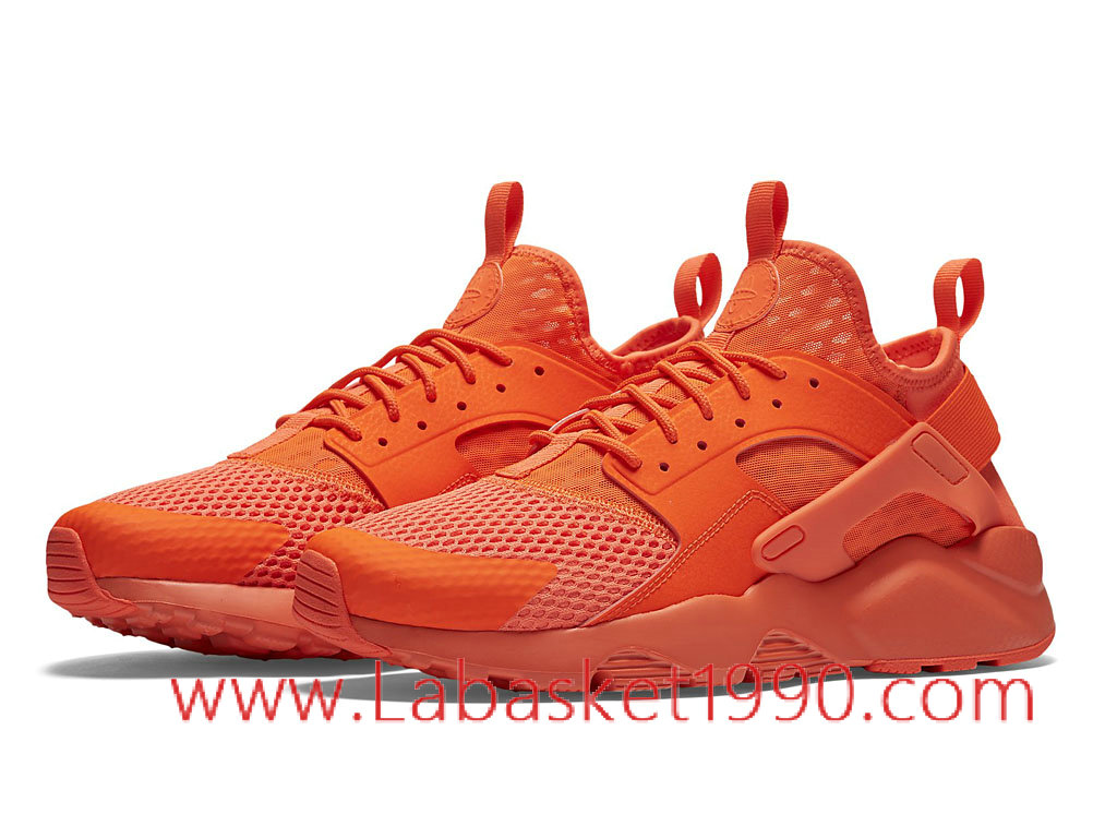 Poru Ultra Pas Nike Cher Homme Huarache Orange Breathe BasketOfficiel Chaussures Prix 1801030855 Chaussure Air 833147 800 Run 9IEH2D