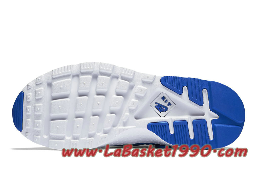 Nike Air Huarache Ultra 819151_400 Chaussures Nike Huarache