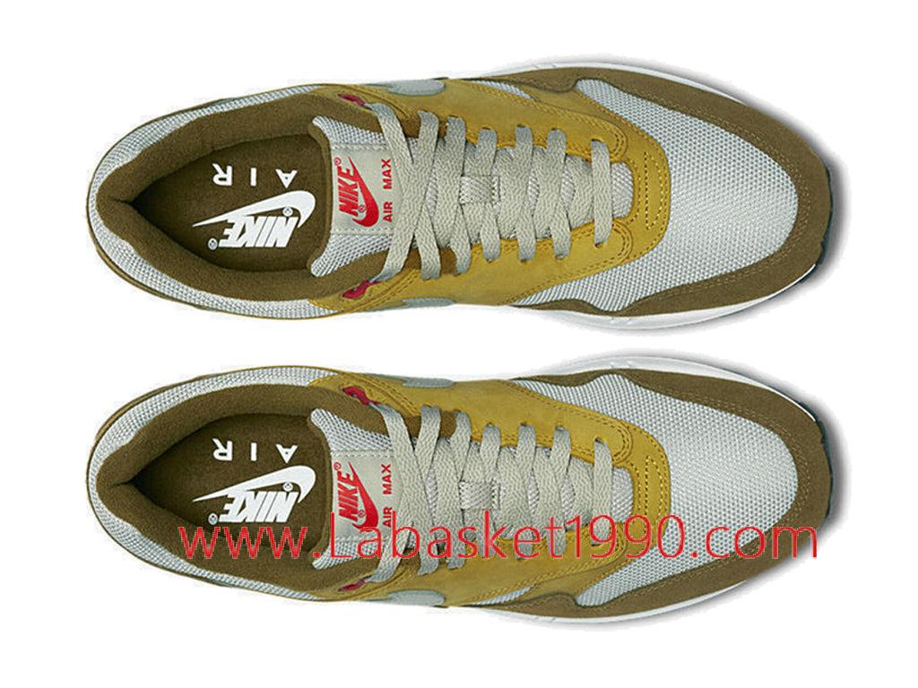Retro Pour Max 1 Cher Chaussure 908366 Homme Pas Chaussures Officiel Basket 300 Store Brun Blanc Air 1805181430 Premium Nike QBrdCshxt