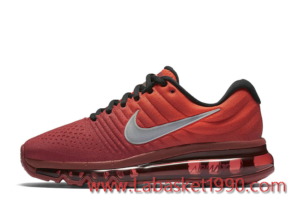 Nike Air Max 2017 GS Chaussures Nike Courir Pas Cher Pour ...