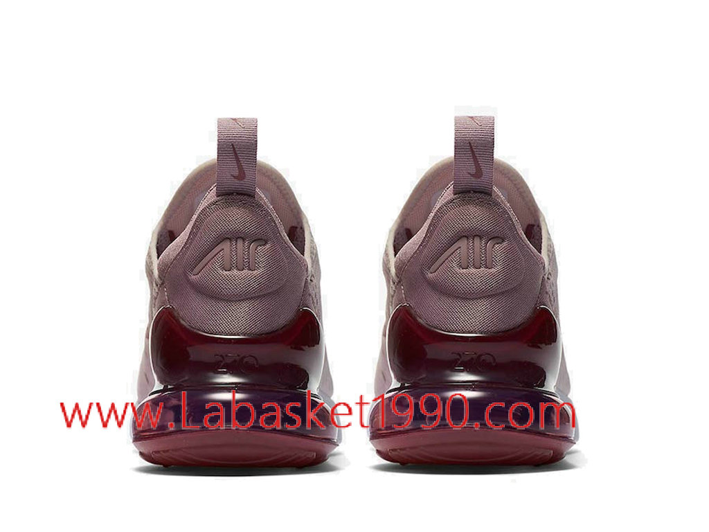 Nike Air Max 270 Barely Rose AH6789 601 Chaussures Officiel