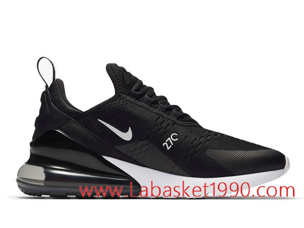 Nike Air Max 270 Chaussures de BasketBall Pas Cher Pour ...