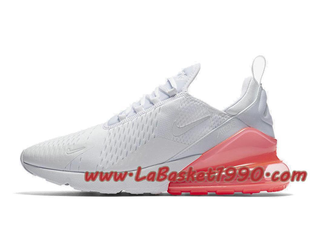Nike Air Max 270 Chaussures Officiel 2018 Pas Cher Pour