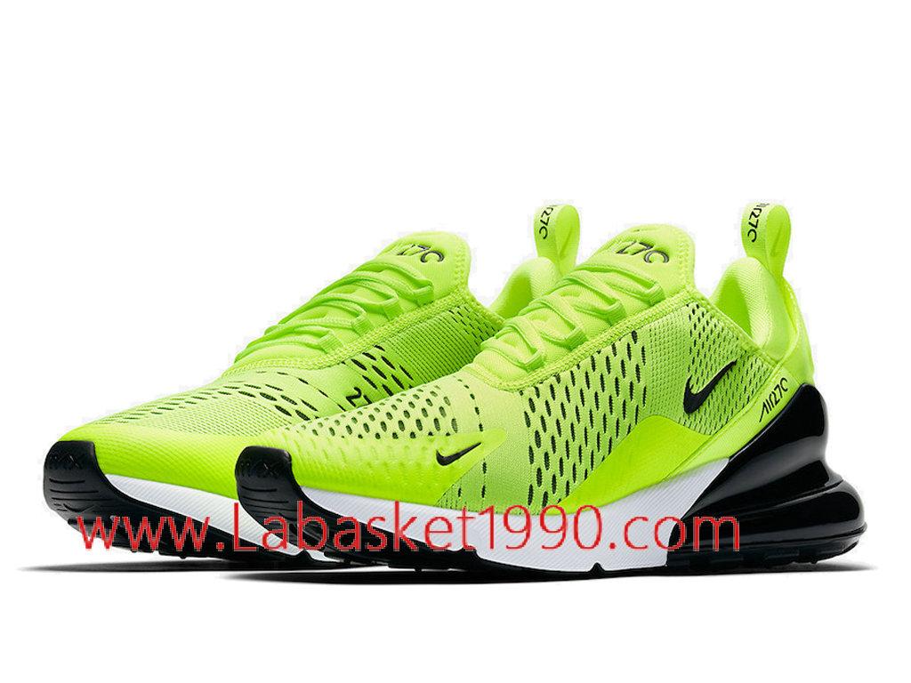 eff28c60a02 Homme 270 Vert Officiel Chaussures Air Pas Cher Max Nike Pour Basket qZCCHv