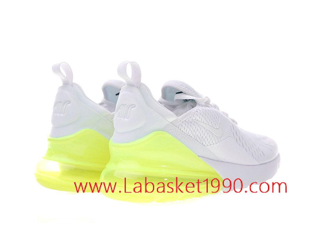 Nike Air Max 270 GS Chaussure de Running Pas Cher Pour Femme