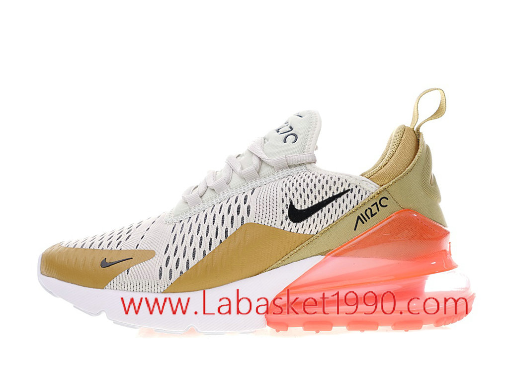 Officiel Nike Air Max 270 GS Chaussures Nike Basketball Pas