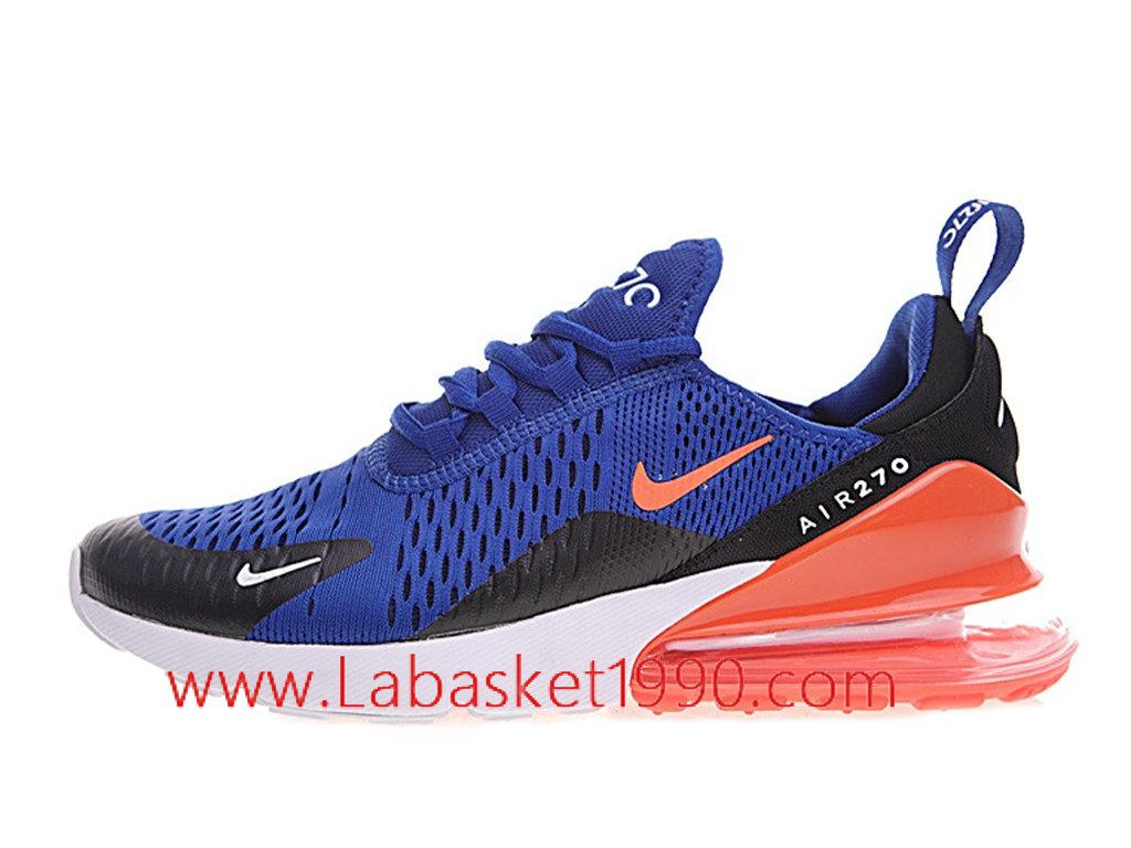 buy popular 0fe6a bdd03 Nike Air Max 270 GS Women´s Kids´s Nike Running Shoes Blue