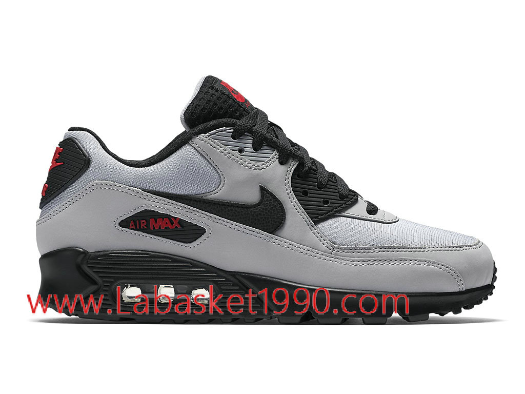 Nike Air Max 90 Essential 537384_049 Chaussures de Running