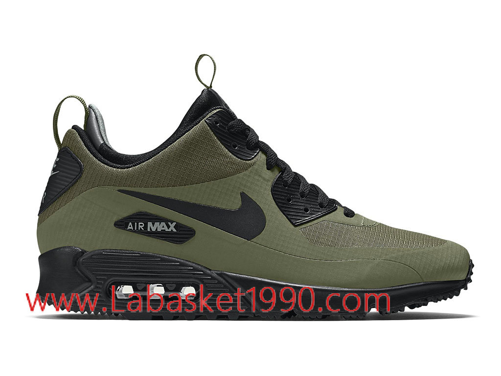 Nike Air Max 90 Mid Winter 806808_300 Chaussures de