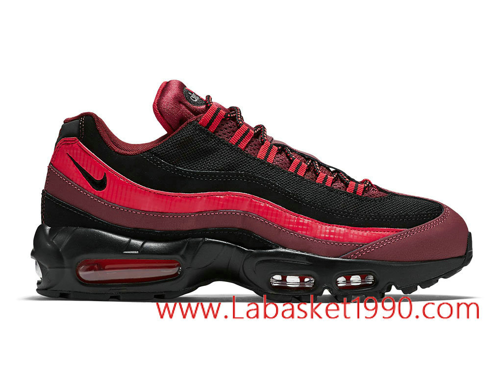 air max nike homme rouge