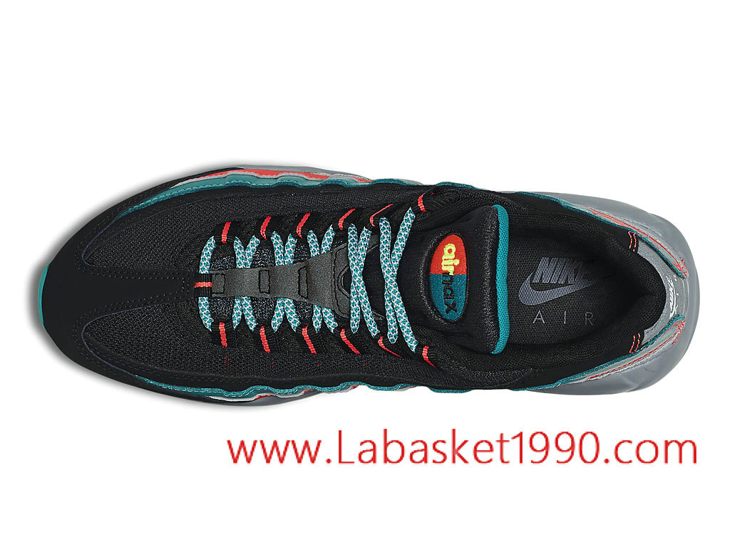 exquisite design look good shoes sale big sale Nike Air Max 95 Essential 749766-002 Chaussures Nike Prix Pas Cher ...