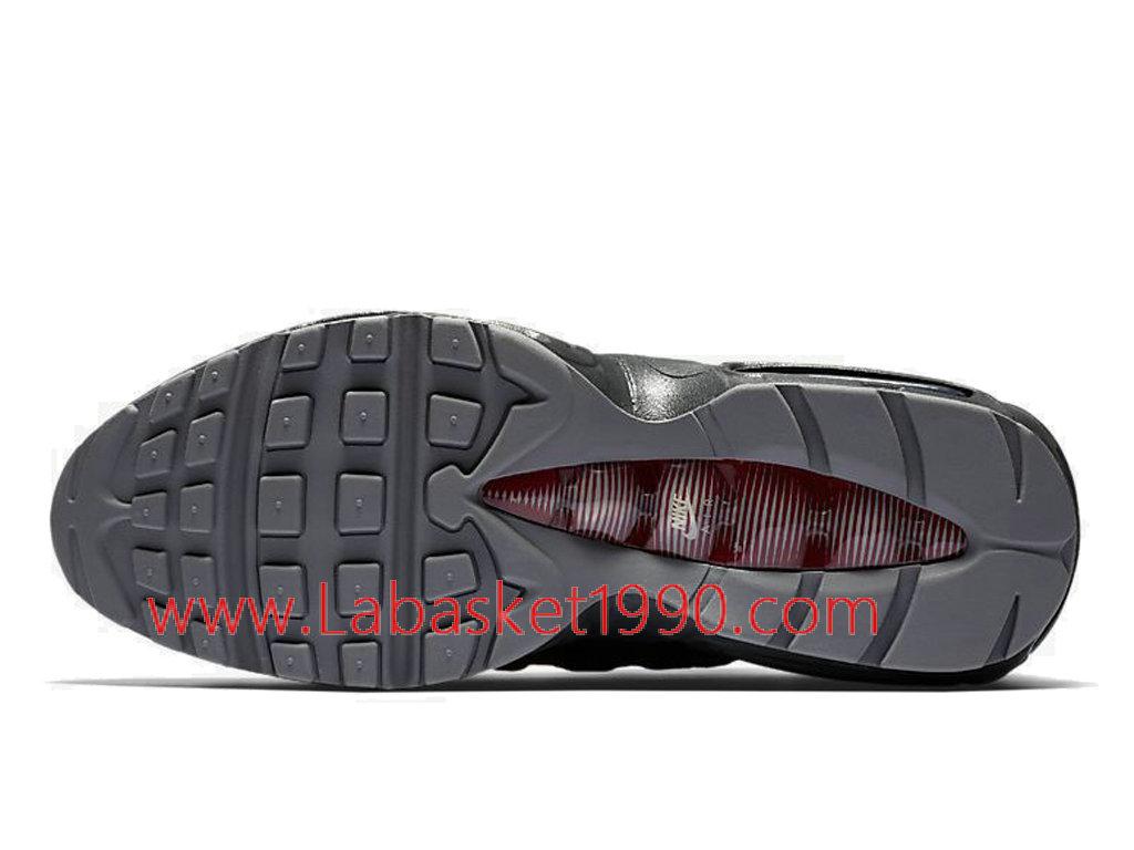 Nike Air Max 95 Essential 749766 025 Chaussures Nike Prix