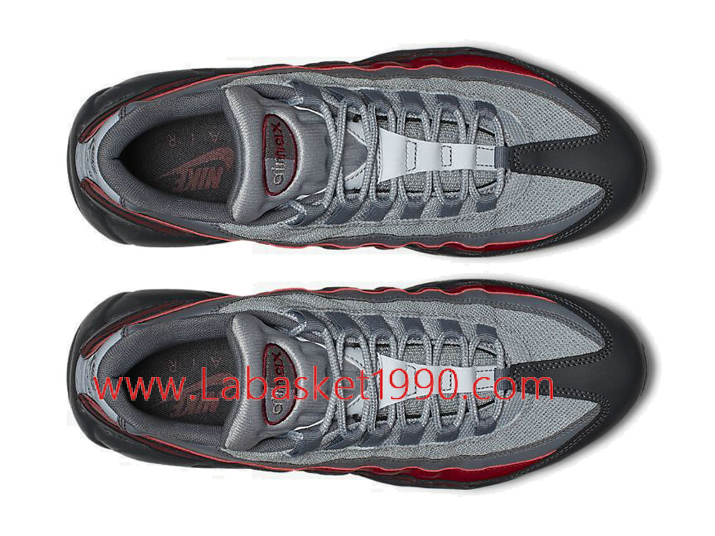 Nike Air Max 95 Essential Homme 749766 025 AnthraciteWolf