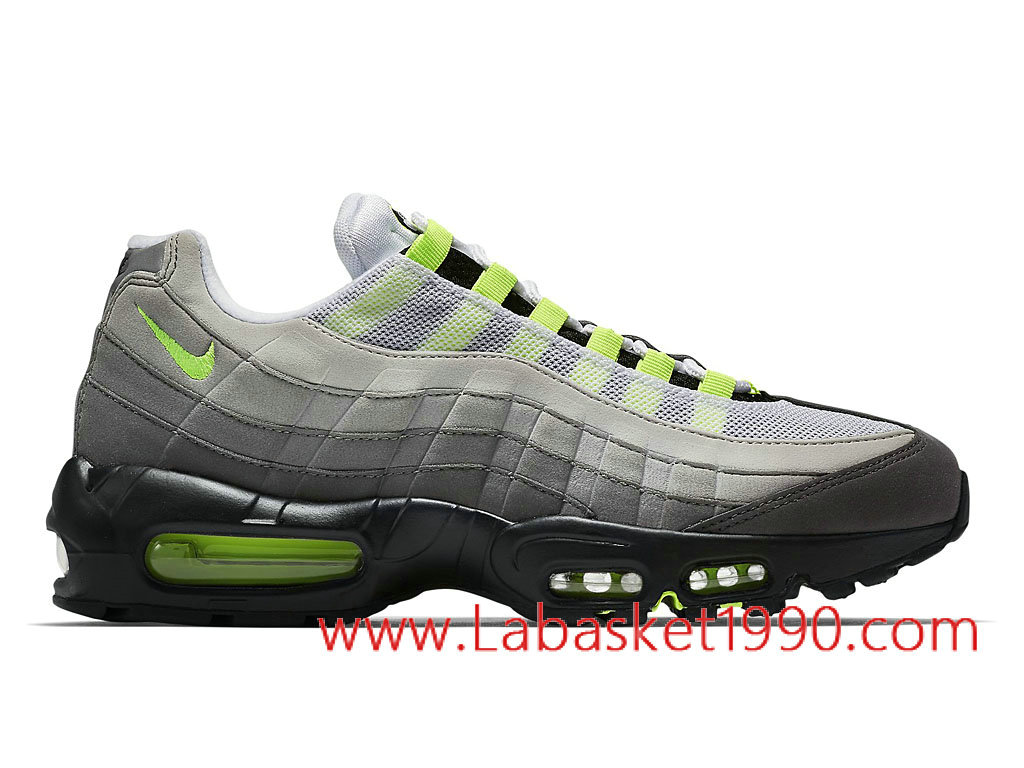 Nike Air Max 95 OG 554970 071 Chaussures Nike Prix Pas Cher