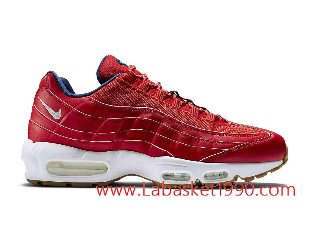 Nike Air Max 95 Chaussures Nike Basketball Pas Cher Pour