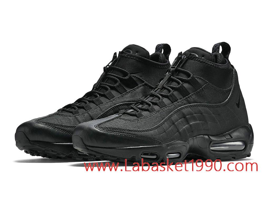 Nike Air Max 95 Sneakerboot 806809_002 Chaussures Nike Prix