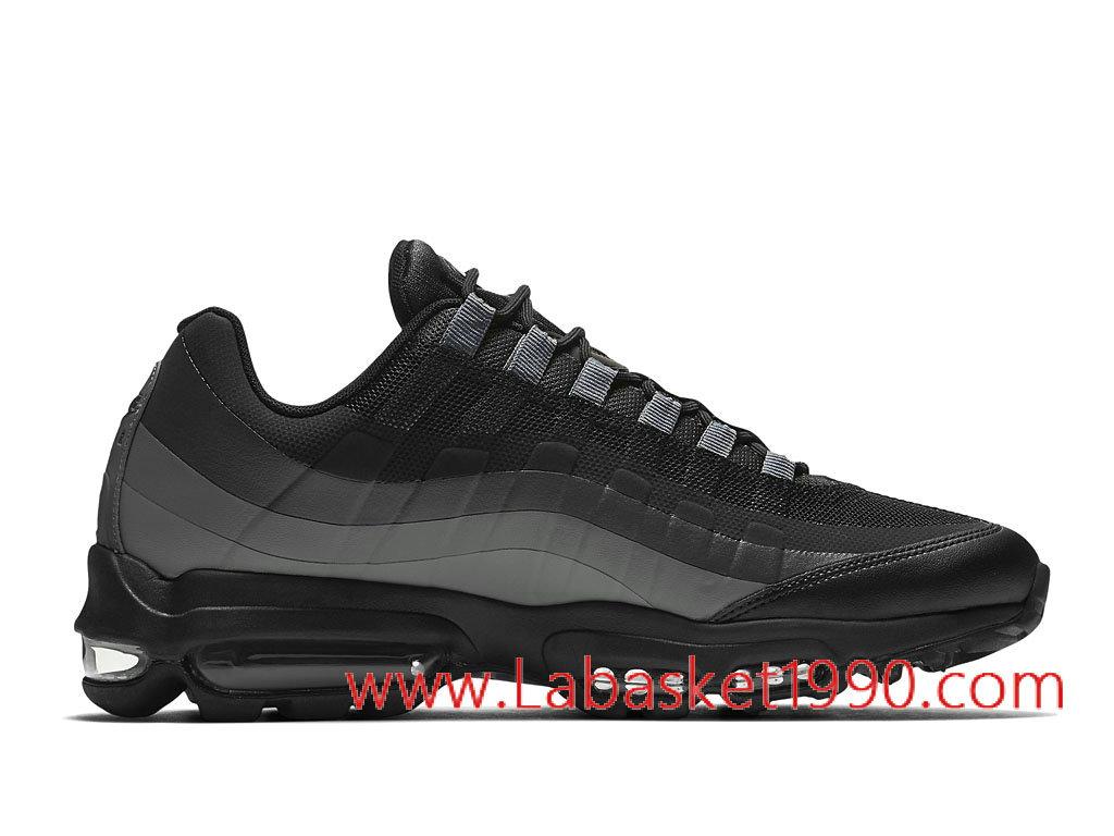 Nike Air Max 95 Ultra Essential 857910_001 Chaussures Nike