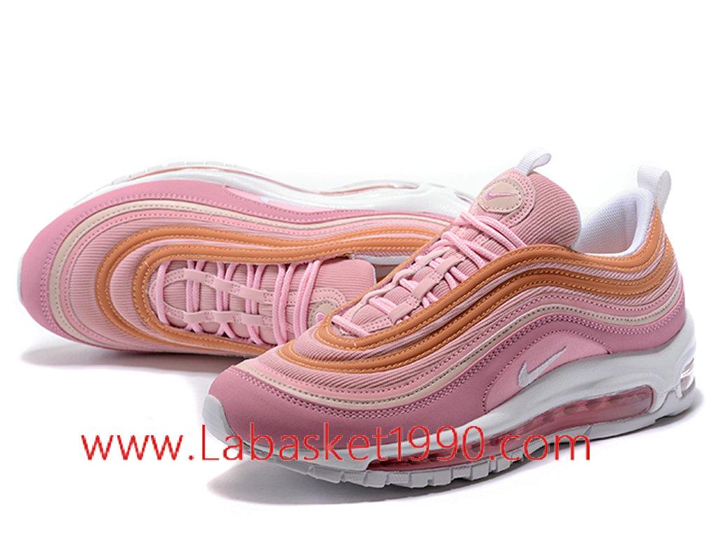 Nike Air Max 97 GS 918356 ID6 Chaussures Nike Prix Pas Cher