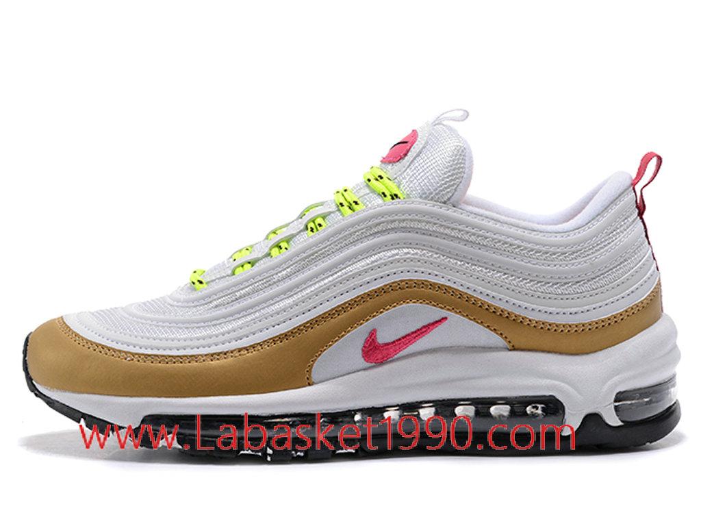 Nike Air Max 97 GS 918356 ID8 Chaussures Nike Prix Pas Cher