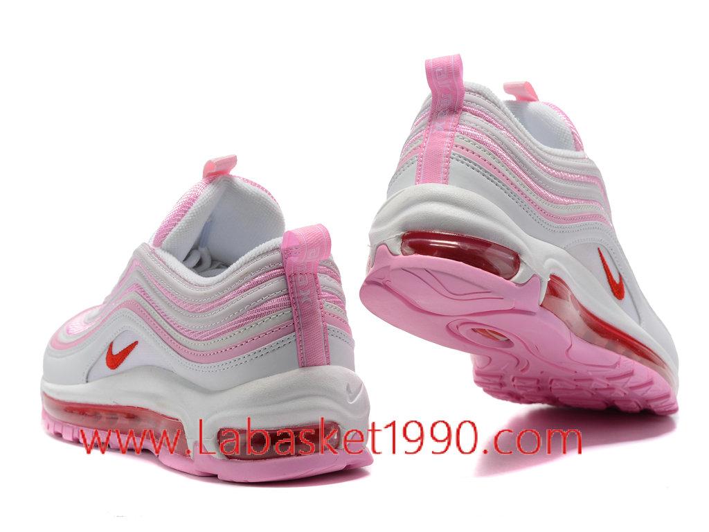 Nike Air Max 97 GS 918356 ID9 Chaussures Nike Prix Pas Cher