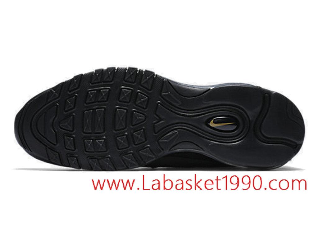 Nike Air Max 97 Premium SE Noir AA3985 001 Chaussures de