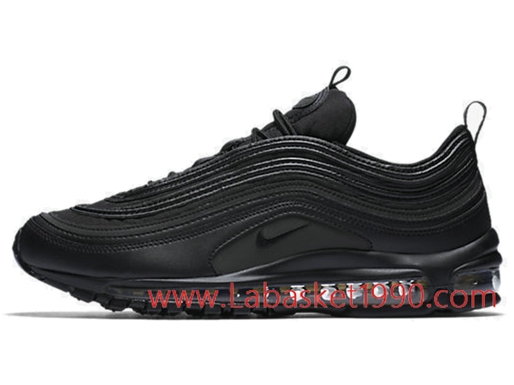 Nike Air Max 97 Premium SE Noir AA3985-001 Chaussures de ...
