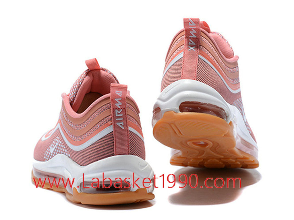 huge selection of 345c7 10056 ... Nike Air Max 97 UL ´17 GS 918356-ID1 Chaussures Nike Prix Pas Cher ...