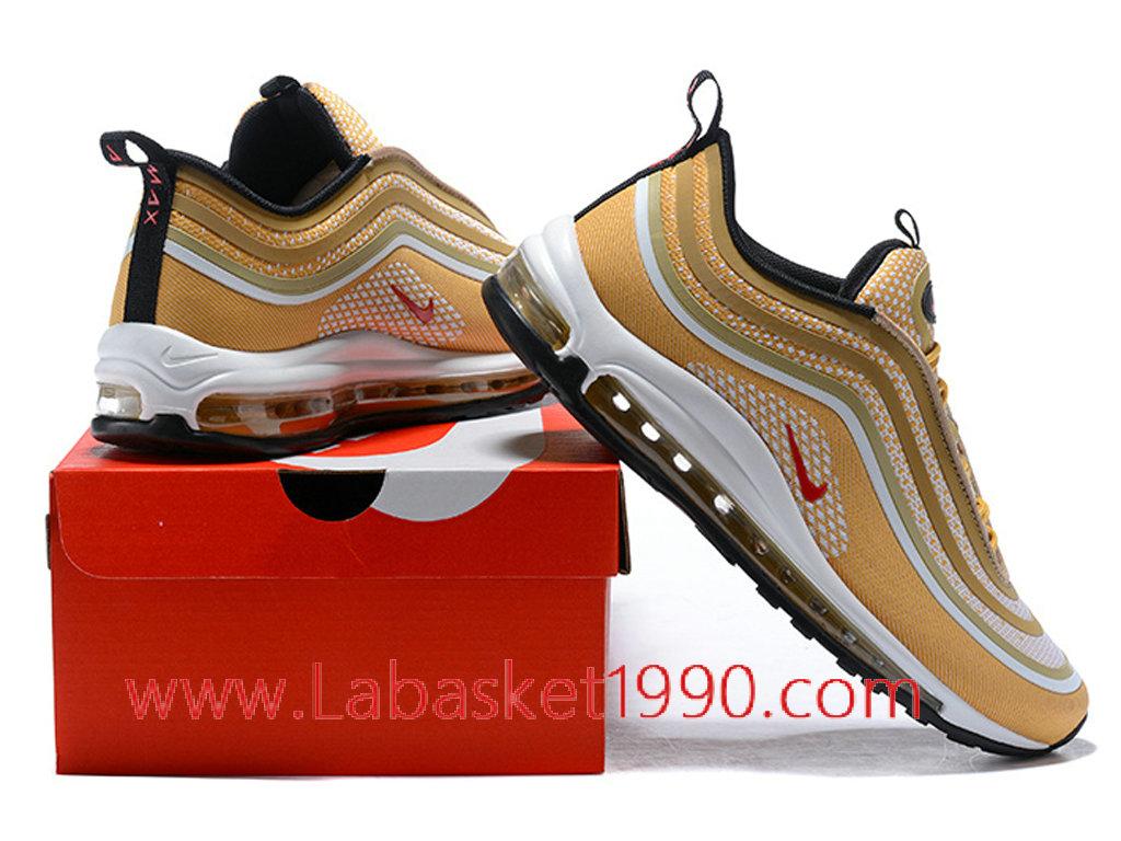 purchase cheap 697b3 e57fe ... Nike Air Max 97 UL ´17 GS 918356-ID4 Chaussures Nike Prix Pas Cher