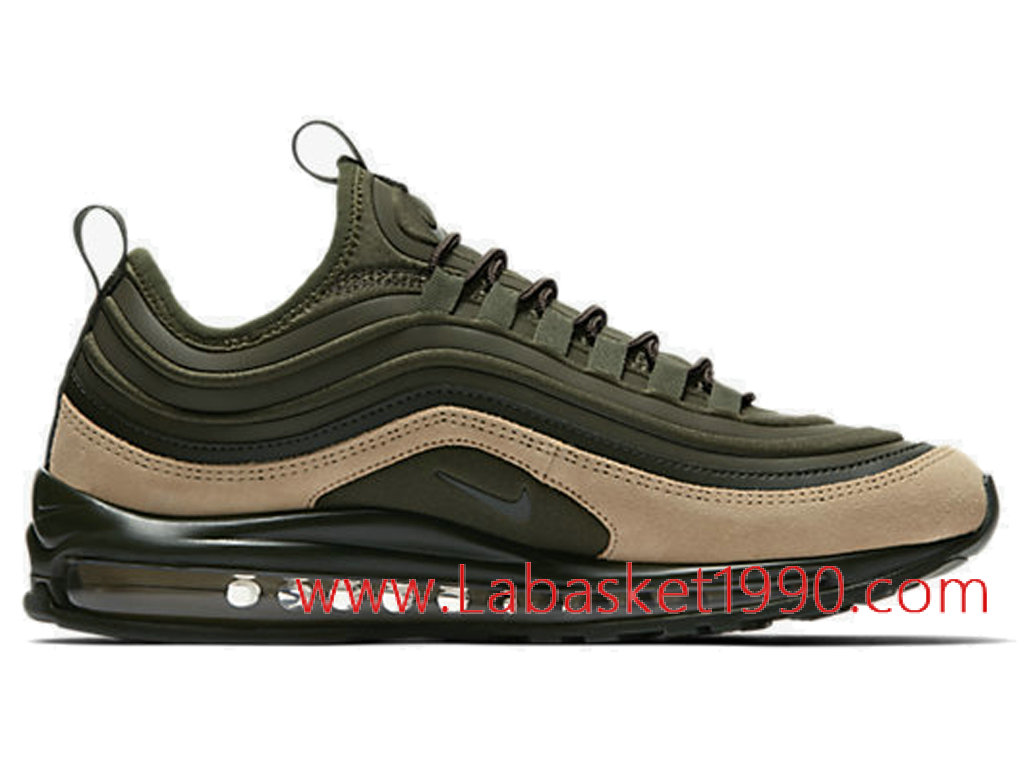 ... Nike Air Max 97 Ul ´17 Se 924452-300 Chaussures Nike Prix Pas Cher ...