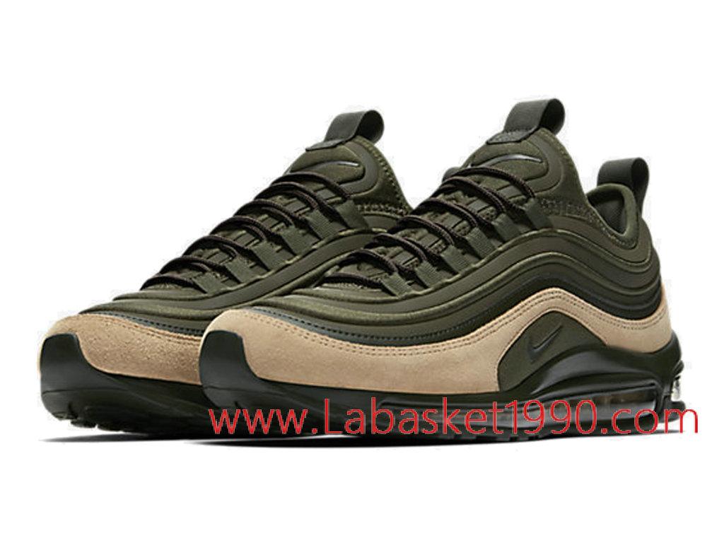 Nike Nike Nike Air Max 97 Ul ´17 Se 924452 300 Chaussures Nike Prix Pas Cher fb6d33