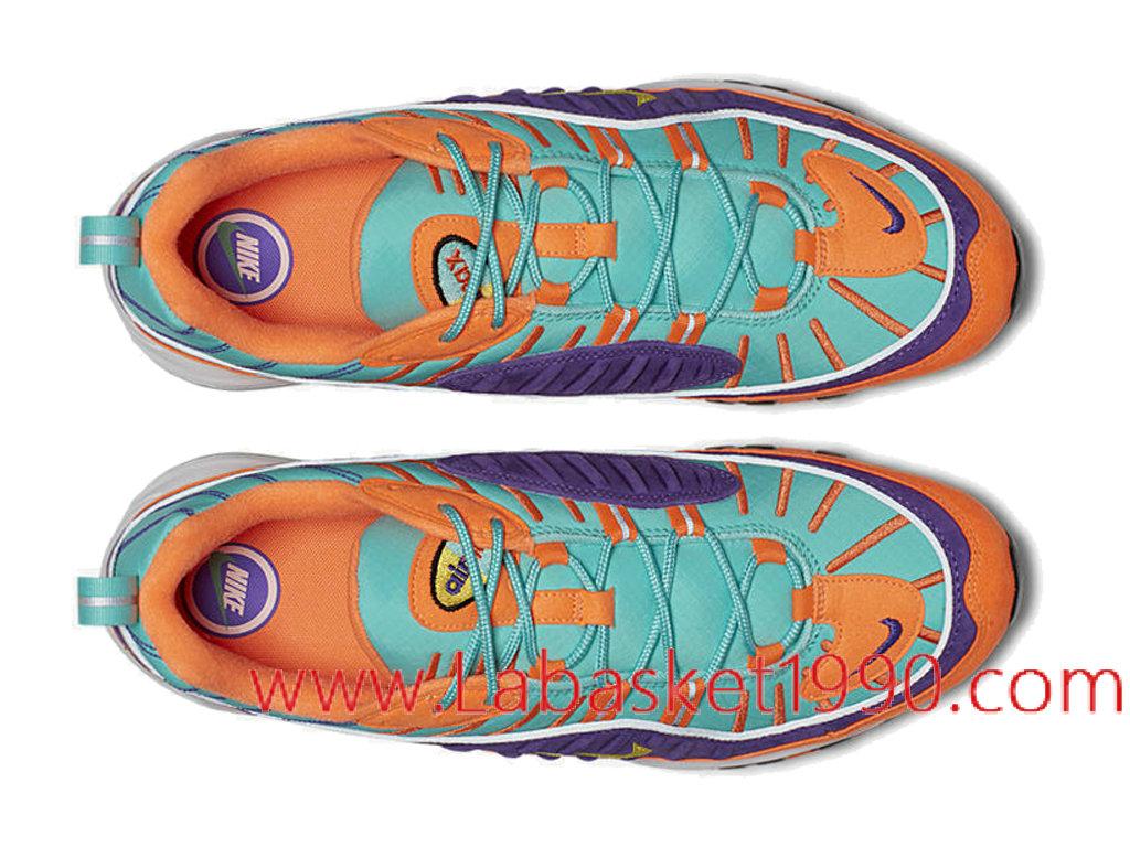 Nike Air Max 98 Cone 924462 800 Chaussures Nike Prix Pas