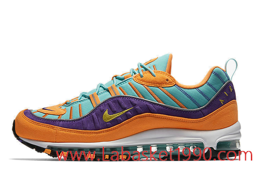 air max 98 solde homme