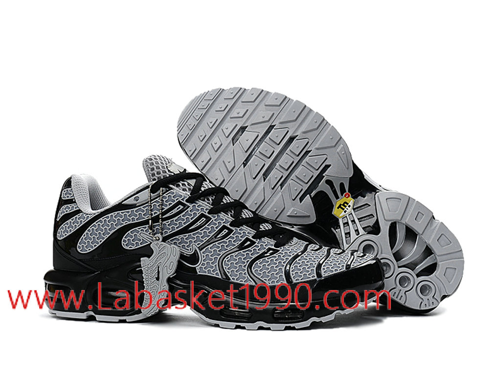 various colors cheap prices top design Nike Air Max Tn/Tuned Requin TXT (KPU) Chaussures Nike 2018 Pas ...