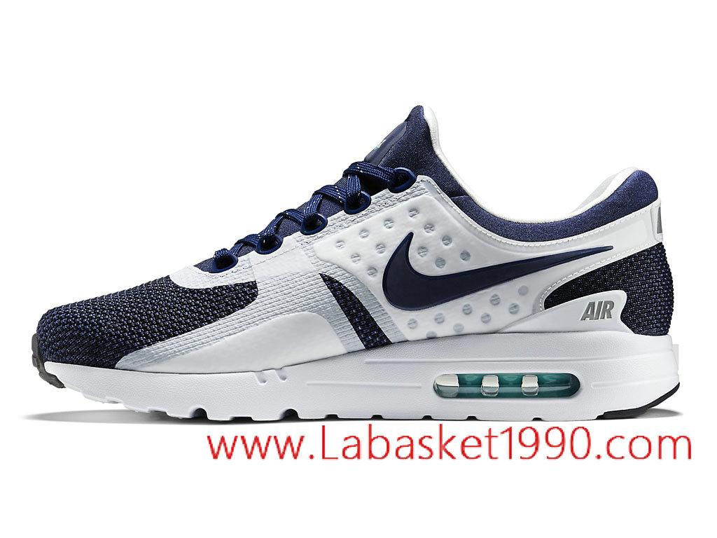 Nike Air Max Zero 789695-104 Chaussures de BasketBall Pas ...