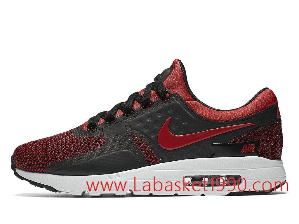 Air Cher Chaussures Zero Pas 876070 1801140932 Basketball Rouge Chaussure Homme BasketOfficiel De Nike Bred Pour Noir Site 600 Max iPXuwkZTO