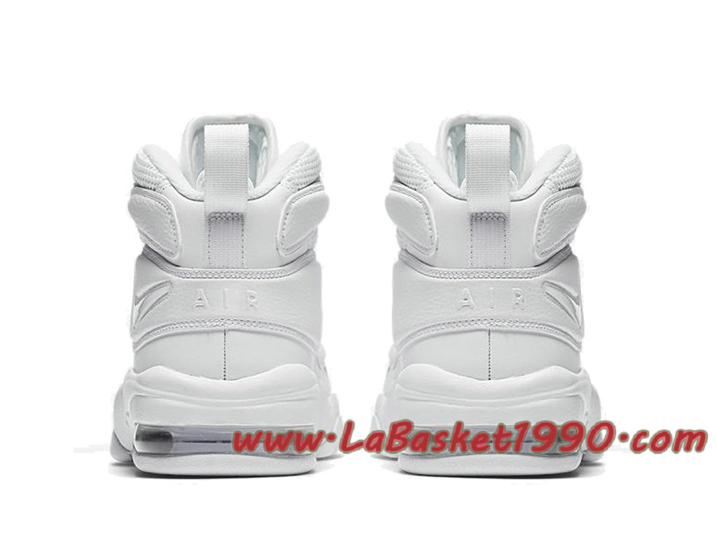 half off new photos lower price with Nike Air Max2 Uptempo ´94 922934-100 Chaussures Nike Prix Pas Cher ...
