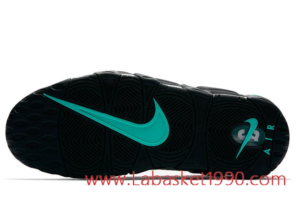 Nike Air More Money QS AJ7383 002 Chaussures de BasketBall