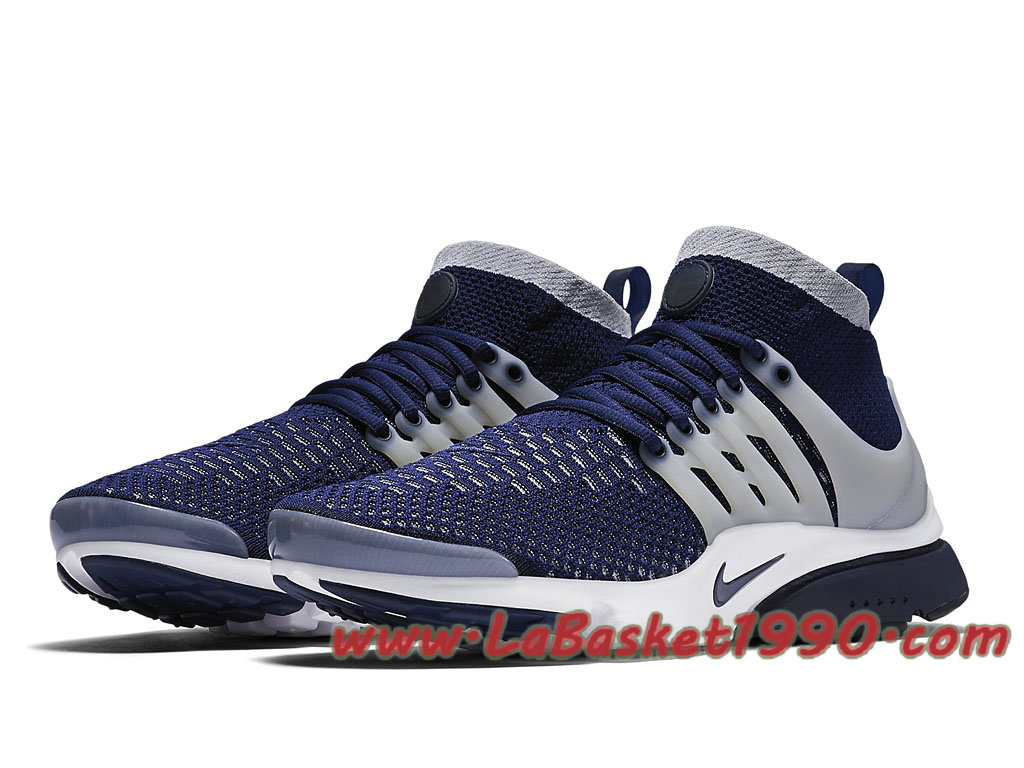 promo code nike air presto ultra flyknit chaussures gris