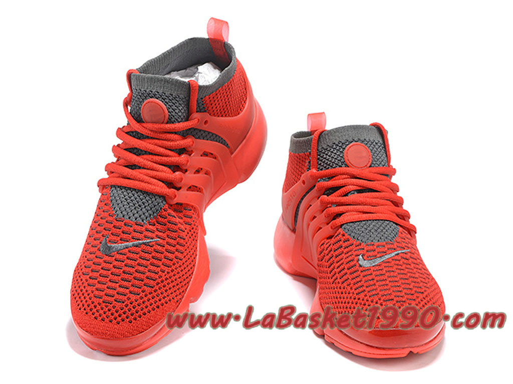 Gris De Rouge Presto id1 Pour Homme Chaussures Basket Chaussure Flyknit Pas 1801261039 Air Nike Cher Ultra 835570 Basketball gvbYyf76