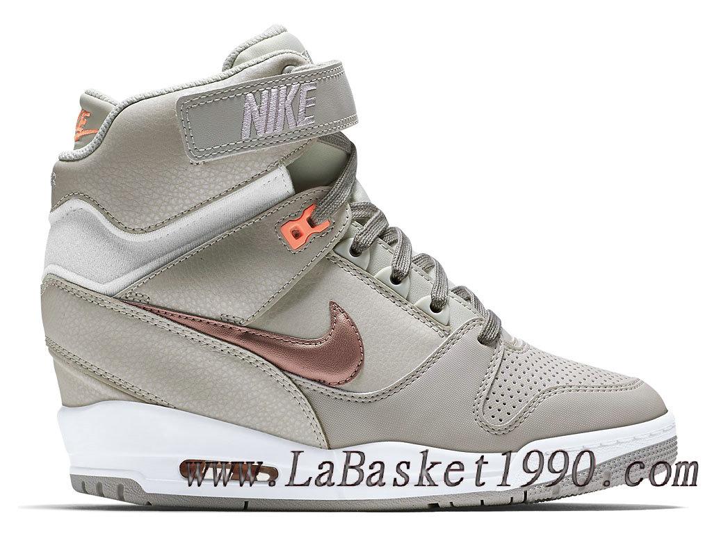 low priced fad40 d0506 Nike Air Revolution Sky Hi GS 599410-018 Women´s Nike Sport Fashion Shoe
