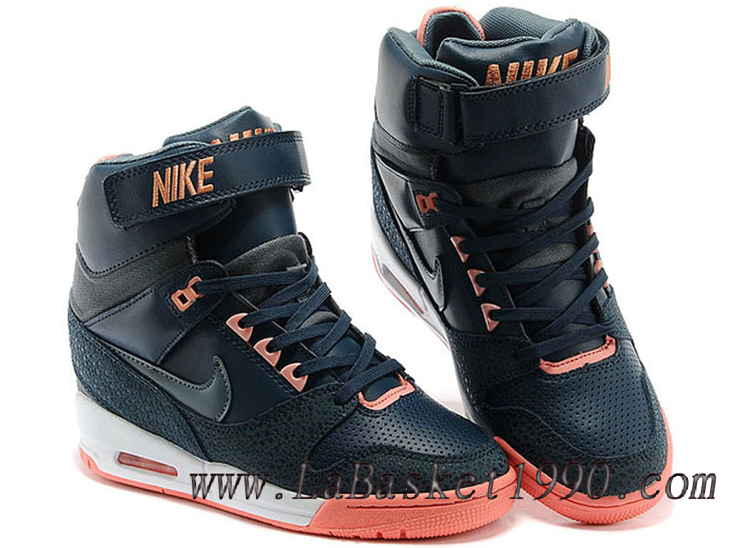 chaussure montante femme nike