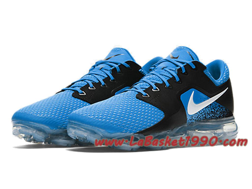 new concept f52d3 ce1fa Nike Air VaporMax VaporMax VaporMax AH9046 400 Chaussures de BasketBall Pas  Cher Pour   Outlet Store