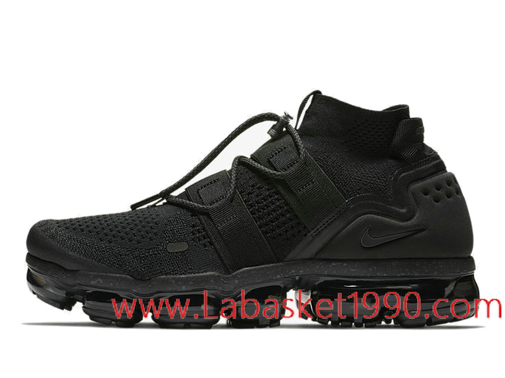 Nike Air VaporMax Flyknit Utility AH6834-001 Chaussures Nike ...